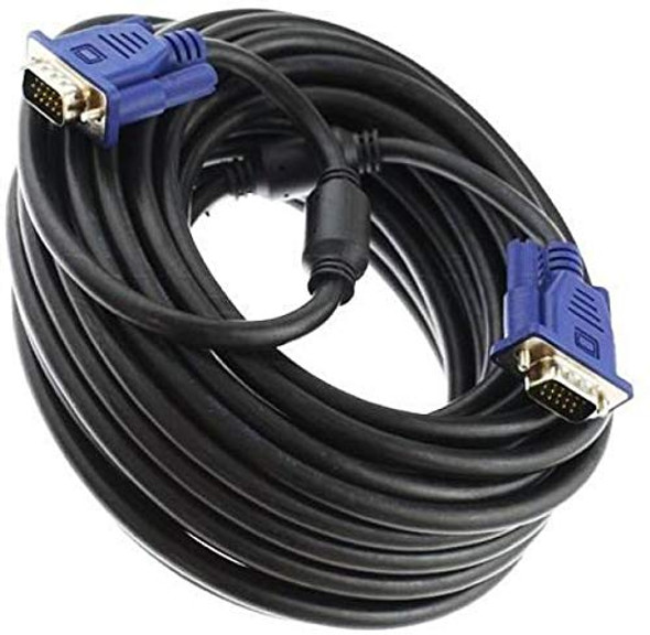 VGA Cable Full Copper (15M/15M) 15M