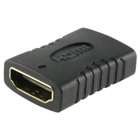 Plug HDMI  Female / Female | ADP-HFF