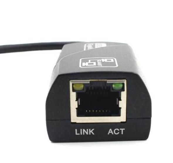 USB 3.0 to LAN Gigabit | IW-ULAN