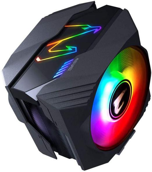 GIGABYTE Aorus ATC800 RGB 120mm CPU Cooler | GP-ATC800