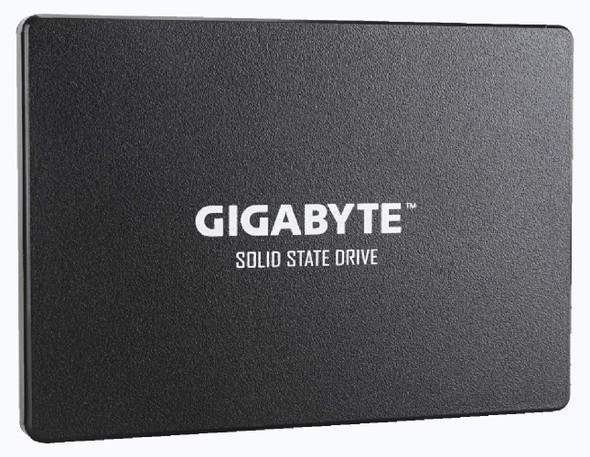 Gigabyte SSD 256GB Capacity, 2.5-inch Internal SSD, SATA 6.0 Gb/s Interface, up to 520 MB/s Sequential Read Speed, Shock Resistant up to 1500g/0.5ms | GP-GSTFS31256GTND