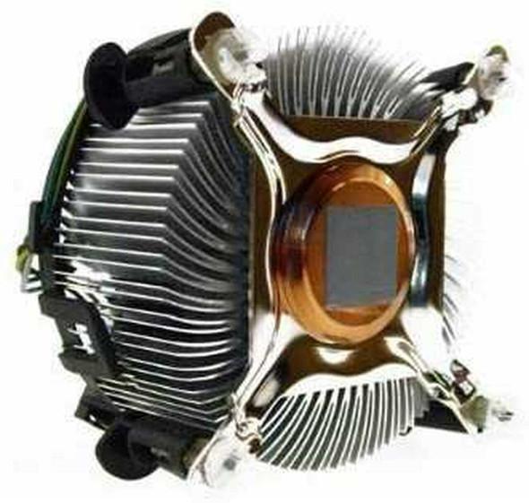 CPU Fan LGA775 Fan Copper Core | SB775-07