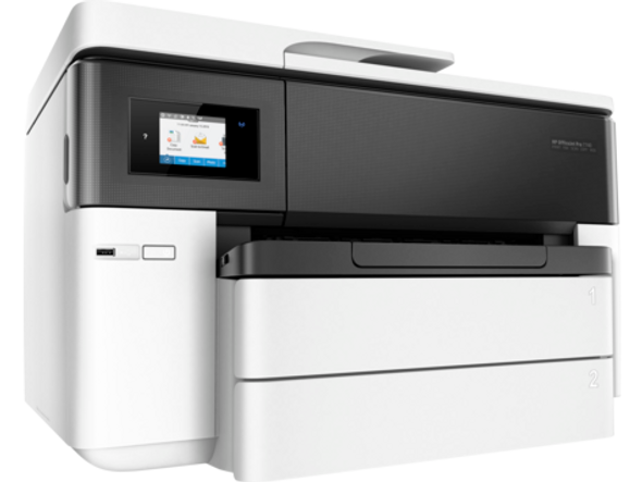 Printer HP OfficeJet Pro 7740 Wide Format All-in-One (G5J38A)