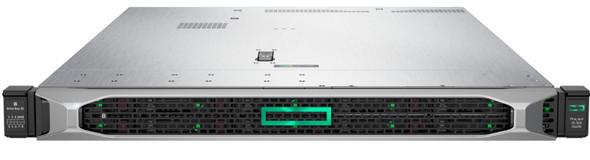 HP Proliant DL360 Gen10 4208 1P 16GB-R P408I-A NC 8SFF 500W PS Server | P19774-B21
