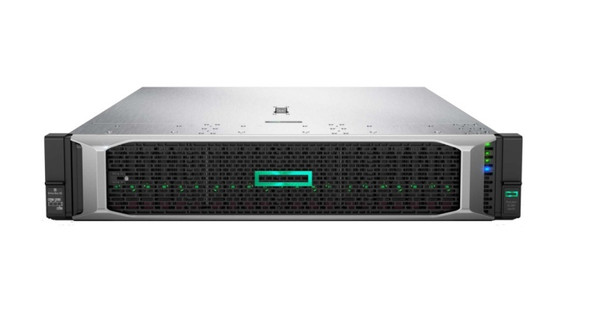 HP Server HPE ProLiant DL380 Gen10 4208 2.1GHz 8-core 1P 16GB-R P408i-a 8SFF 500W  | P02462-B21