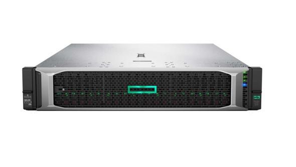HP Server HPE P20174-B21 Proliant Dl380 Gen10 Bot Nc Model - 1x Intel Xeon 10-core Silver 4210 / 2.2 Ghz, 32(1x32)gb Ddr4 Sdram, Smart Array P408i-a/2g, 8sff, 1x 500w Rps 2u Rack Server | P20174-B21