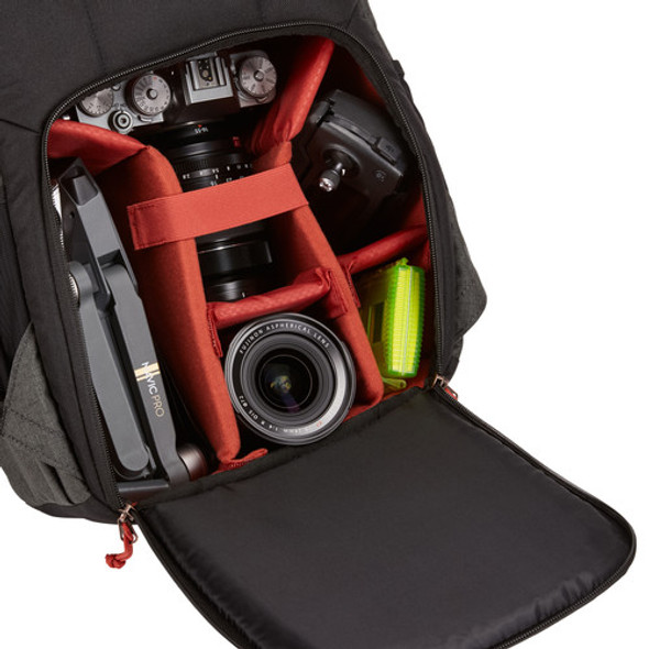 Case Logic Era Medium Camera Backpack   CEBP-105