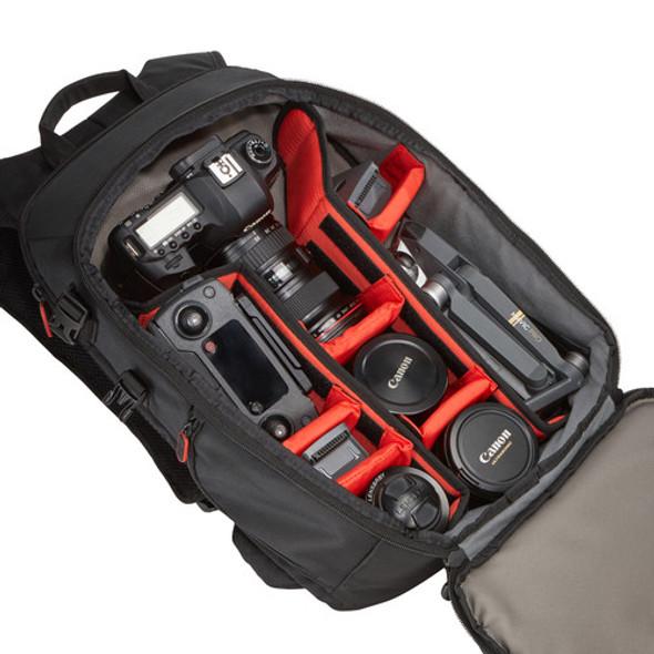 SLR Camera Backpack | DCB309
