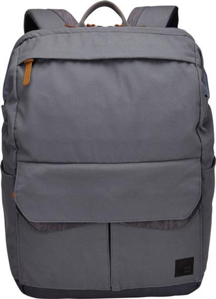 "Case Logic LoDo 14"" Daypack, Dress Blue/Petrol Green | LODP-114"