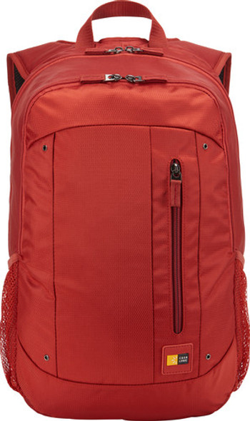 "Case Logic Professional Sport 15.6"" backpack, Anthracite/ Black/Brick / Midnight | WMBP-115"