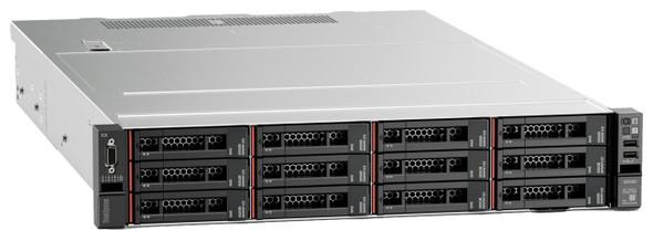 Lenovo ThinkSystem SR590 2U Rack Server | 7X99A08VEA