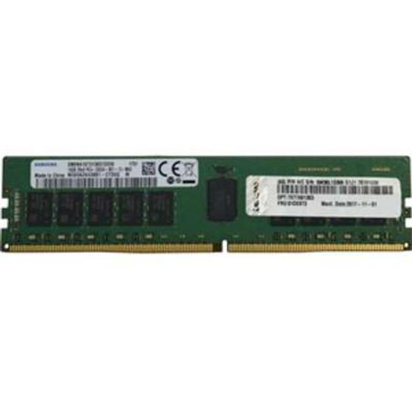 Lenovo ThinkSystem 16GB TruDDR4 2933MHz (2Rx8 1.2V) RDIMM RAM | 4ZC7A08708