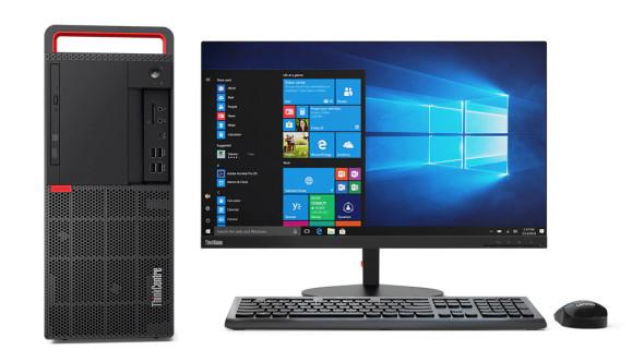 Lenovo ThinkCentre M920 Tower Desktop   10SF0025EX