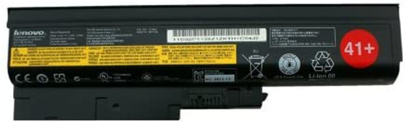 Lenovo ThinkPad Compatible Battery 41+ (6 Cell) | 40Y6799