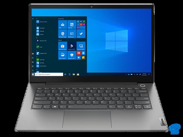 Lenovo ThinkBook 14 G2 ITL Intel Core i5-1135G7 (4C / 8T, 2.4 / 4.2GHz, 8MB)   20VD000PED