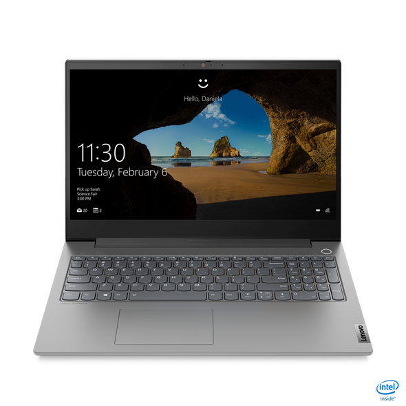 ThinkBook 15p IMH Intel Core i7-10750H (6C / 12T, 2.6 / 5.0GHz, 12MB)   20V30009ED