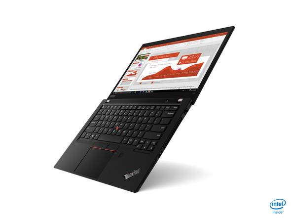 ThinkPad T14 Gen 1 Intel Core i7-10510U (4C / 8T, 1.8 / 4.9GHz, 8MB)   20S0001FED