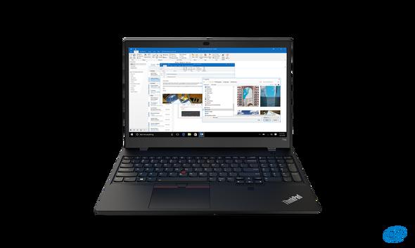 ThinkPad T15p Gen 1 Intel Core i7-10750H (6C / 12T, 2.6 / 5.0GHz, 12MB)   20TN001MED