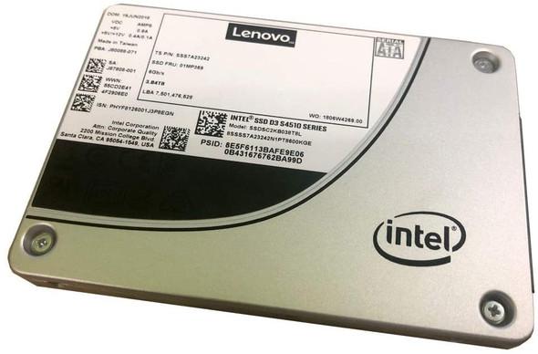 "Lenovo 960 GB SSD (960 GB SATA 6Gb Hot Swap SSD 2.5"") | 4XB7A10249"