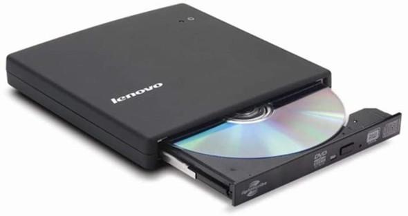 Lenovo ThinkSystem External USB DVD-RW Optical Disk Drive | 7XA7A05926