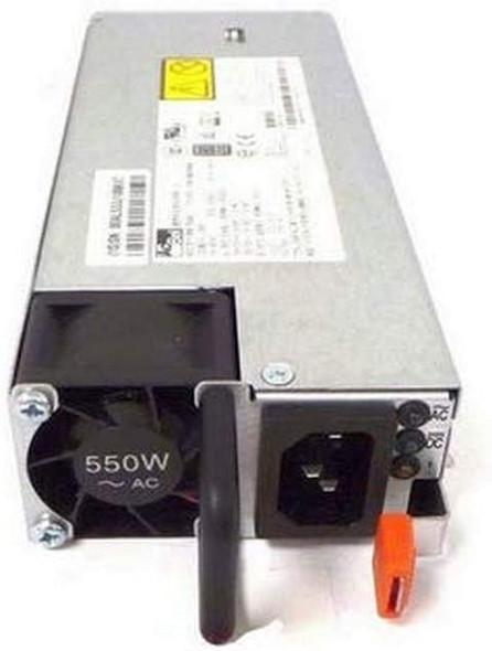 Lenovo ThinkSystem 550W(230V/115V) Platinum Hot-Swap Power Supply | 7N67A00882
