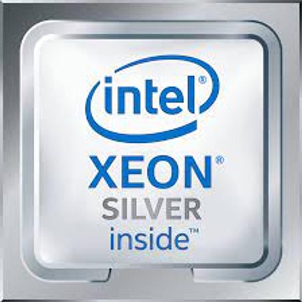 Lenovo ThinkSystem SR550/SR590/SR650 Intel Xeon Silver 4210 10C 85W 2.2GHz Processor Option Kit w/o FAN | 4XG7A37932W