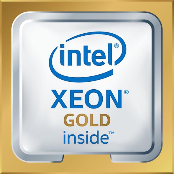 Lenovo ThinkSystem SR550/SR590/SR650 Intel Xeon Gold 5217 8C 115W 3.0GHz Processor Option Kit w/o FAN | 4XG7A37919