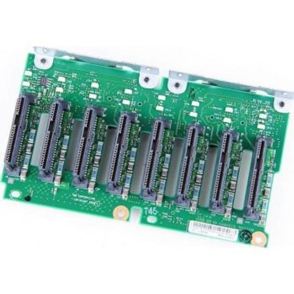 """Lenovo ThinkSystem SR550/SR650 2.5"""" SATA/SAS 8-Bay Backplane Kit   7XH7A06254"""
