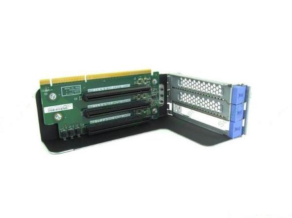 Lenovo System x3650 M5: PCIe Riser 1 or 2 (2 x8 FH/FL + 1 x8 FH/HL Slots)   00KA498