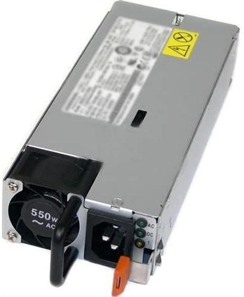Lenovo System x3550 M5: 550W High Efficiency Platinum AC Power Supply   00KA094