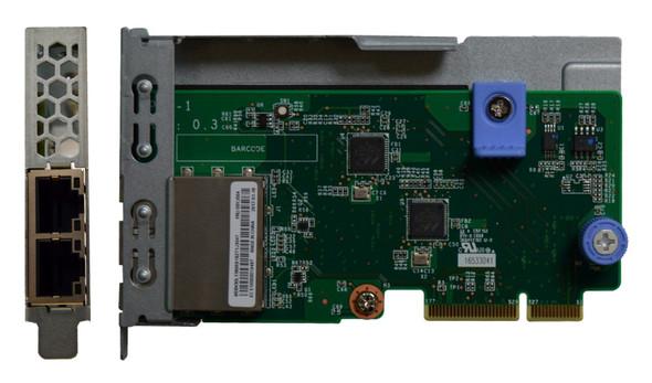 Lenovo ThinkSystem 1Gb 2-port RJ45 LOM   7ZT7A00544