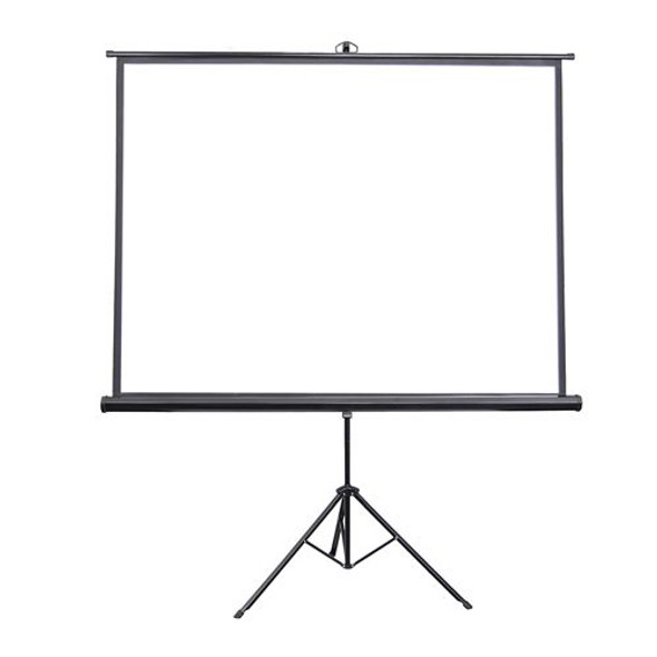 Tripod Floor Standing Projector Screen