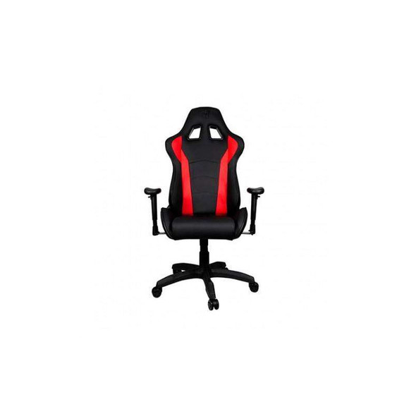COOLER MASTER CALIBER R1 GAMING CHAIR RED