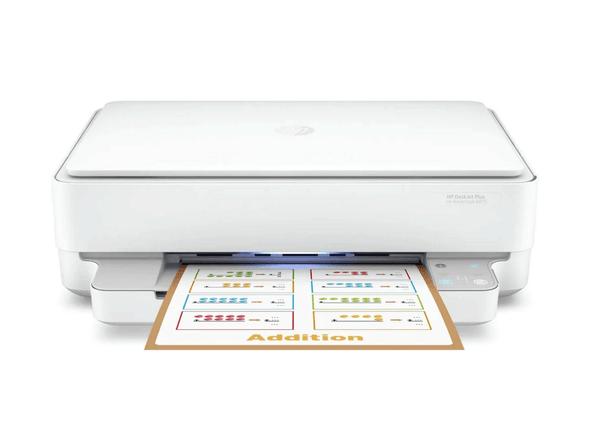 All-In-One InkAdvantage Printer D6075 | 5SE22C