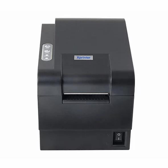 XPRINTER 235B Barcode Label Printer