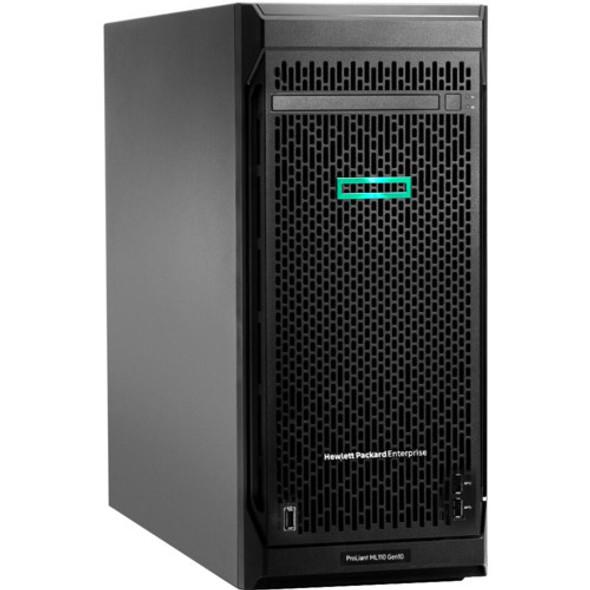 HPE ProLiant ML110 Gen10 server | P21439-425