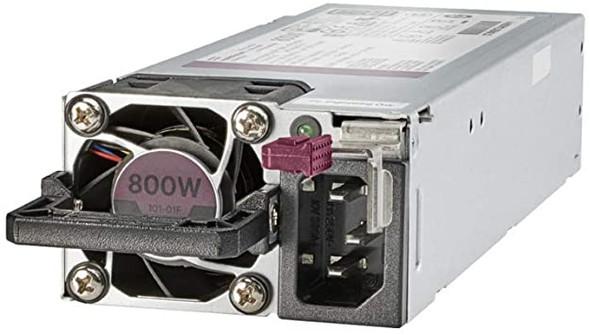 HPE 800W Flex Slot Platinum Hot Plug Low Halogen Power Supply Kit | 865414-B21