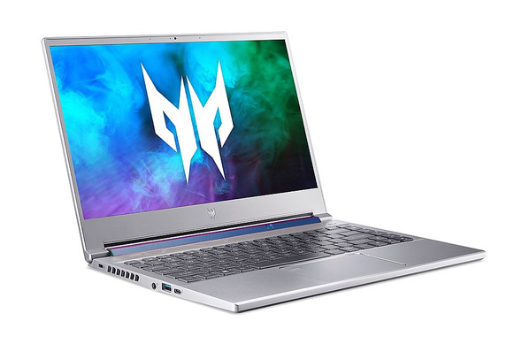 "PREDATOR TRITON 300 SE 14"" Laptop – Intel Core i7-11375H – RAM 16GB DDR4 - SSD 512GB - OS Windows 10 Home - Graphics NVIDIA GeForce RTX 3060 | PT314-51s-71UU"