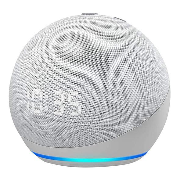 AMAZON ECHO DOT | White | Gen 4 Smart Speaker