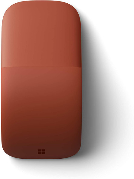 Microsoft Surface Arc Mouse Poppy Red | CZV-00075