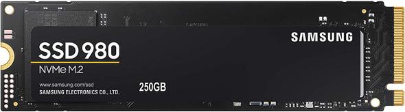 Samsung SSD NVMe M.2 250GB EVO 980 | MZ-V8V250BW