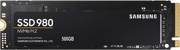 Samsung SSD NVMe M.2 500GB EVO 980 | MZ-V8V500BW