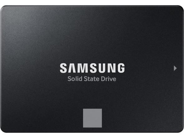 "Samsung SSD Sata 2.5"" 500GB EVO 870   MZ-77E500BW"