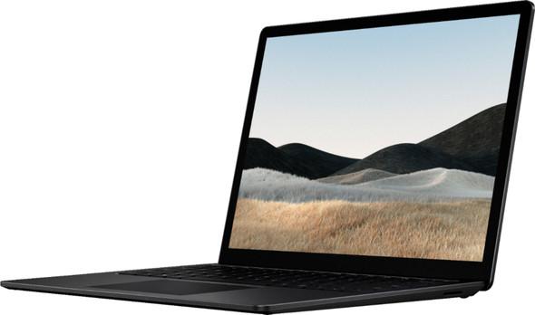 "Microsoft Surface 4 I5/8/512GB SSD 13.5"" Touch Screen Matte Black Laptop"