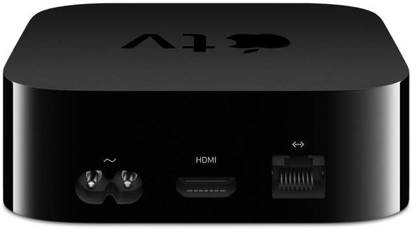 APPLE TV 4K 64GB | MP7P2LL/A