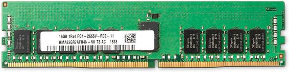 HP Memory Desktop DDR4, 16GB (2666)