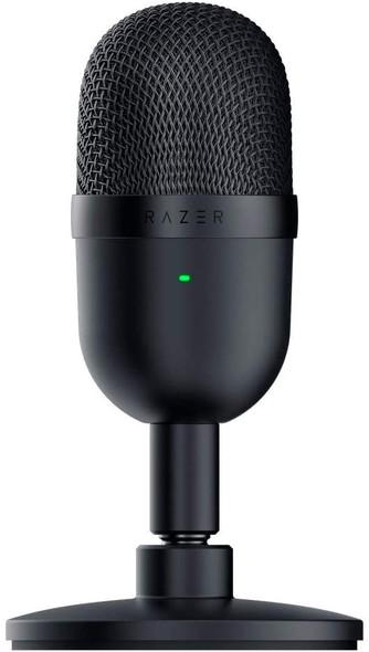 Razer Seiren Mini Ultra Compact Condenser Microphone | RZ19-03450100-R3M1