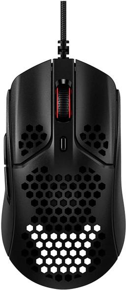HyperX Pulsefire Haste Gaming Mouse | HMSH1-A-BK/G