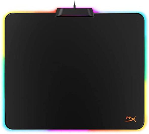 HyperX Fury Ultra – RGB Gaming Mouse Pad, Medium | HX-MPFU-M