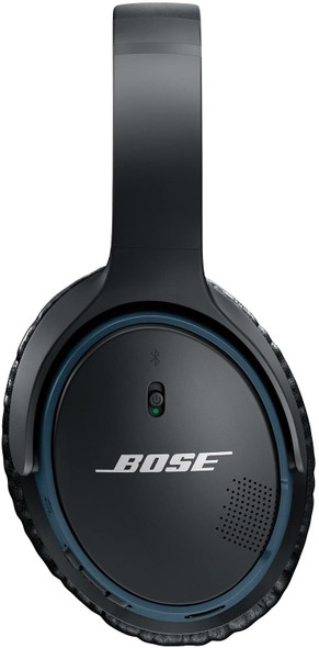Bose SoundLink Around Ear Wireless Headphones II - Black (741158-0010)